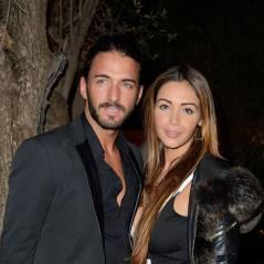 """Nabilla Benattia et Thomas Vergara : """"C'est la dernière chance pour nous"""""""