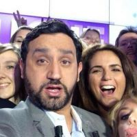 "Cyril Hanouna remplace Laurent Ruquier sur Europe 1 : ""Ca ne se refuse pas !"""