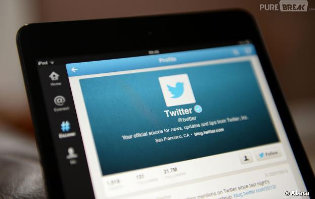 """Twitter introduit une nouvelle fonction """"muet"""""""