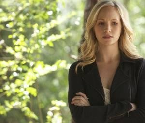 Vampire Diaries saison 5, épisode 22 : Candice Accola sur une photo du final