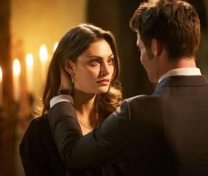 The Originals saison 1 : Hayley a abandonné sa fille dans le final