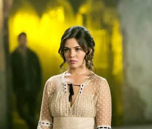 The Originals saison 1 : un plan machiavélique pour Davina