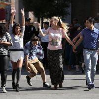 Glee : une saison 6 diffusée en 2015... et raccourcie ?