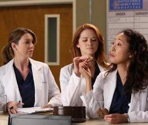 Grey's Anatomy saison 9 : une solution radicale pour sauver l'hôpital