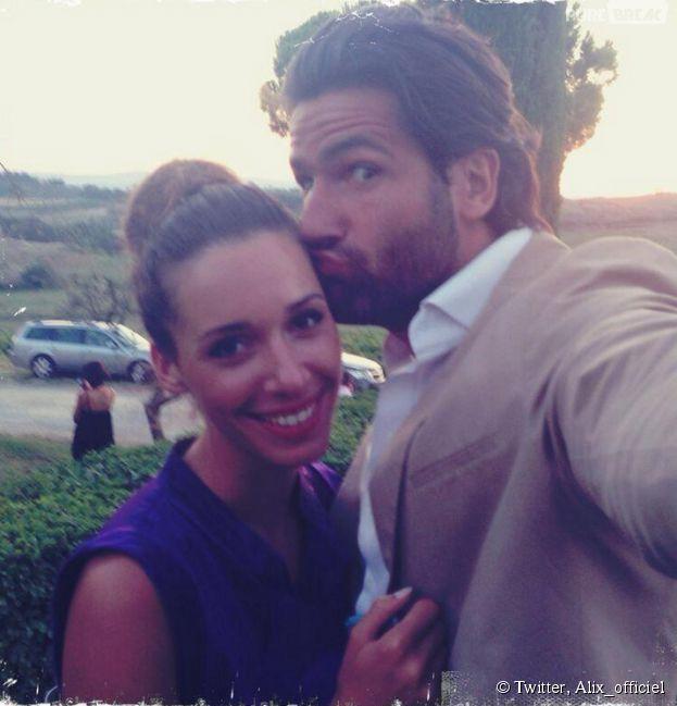 Le Bachelor 2014 : Alix a choisi une bague de fiançailles à 15 000 euros