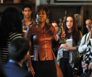 How To Get Away With Murder sur ABC