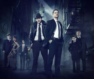 Gotham sur FOX