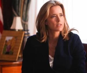 Madam Secretary sur CBS