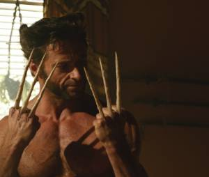 X-Men Days of Future Past : Wolverine retrouve ses griffes
