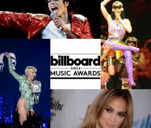 Billboard Music Awards 2014 : Mickael Jackson en hologramme, Katy Perry et Miley Cyrus en live, un prix d'honneur pour Jennifer Lopez