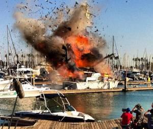 NCIS Los Angeles saison 6 : un retour explosif