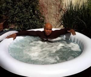 NCIS Los Angeles saison 6 : un retour humide pour LL Cool J