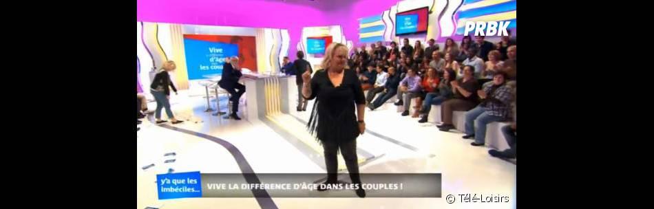 Valérie Damidot : gamelle dans son émission Y'a que les imbéciles qui ne changent pas d'avis sur M6