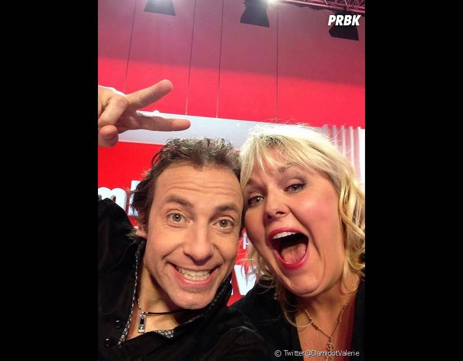 Valérie Damidot s'est payée une belle gamelle dans son émission Y'a que les imbéciles qui ne changent pas d'avis sur M6