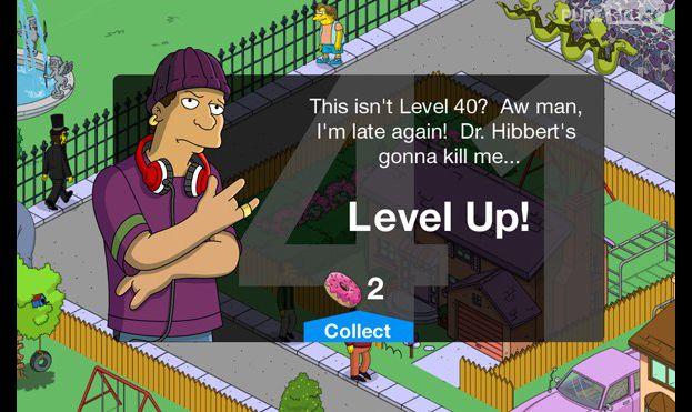 Les Simpson : un nouveau personnage se dévoile