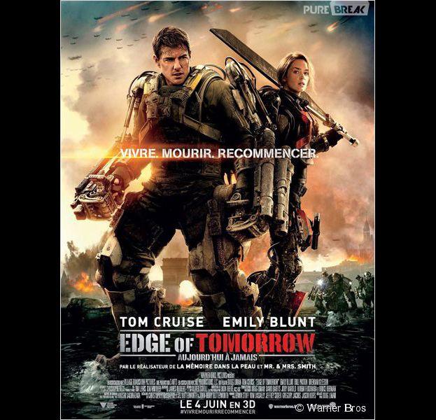 Edge of Tomorrow : un film épique