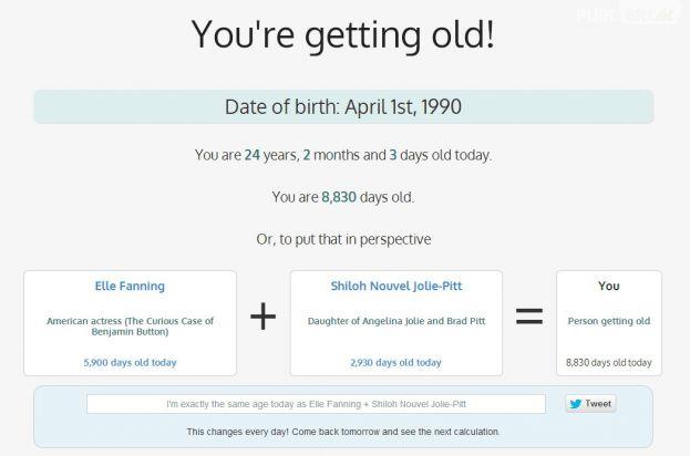 http://you.regettingold.com Le site qui va vous donner un coup de vieux