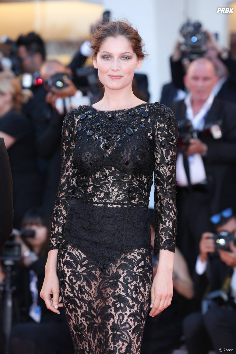 Laetitia Casta dans le classement GQ des 25 Françaises les plus sexy de tous les temps