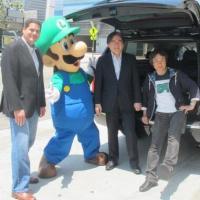 Wii U : la console de Nintendo sauvée par ses figurines à la Skylanders ?