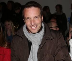 Stéphane Rotenberg confie que Pékin Express l'a éloigné de sa fille