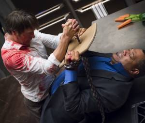 Hannibal saison 3 : Bryan Fuller joue avec la tension