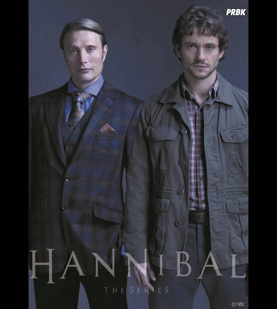 Hannibal saison 3 : une année mouvementée