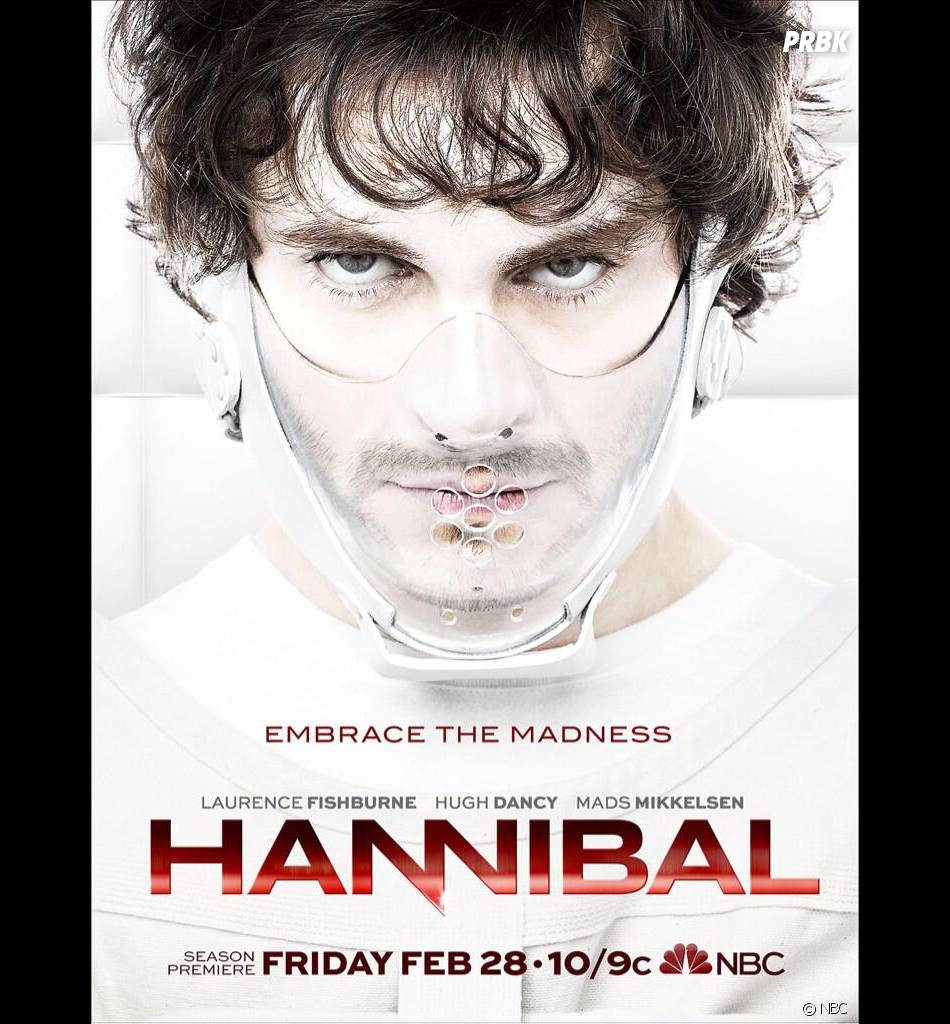Hannibal saison 3 : Will va-t-il survivre ?