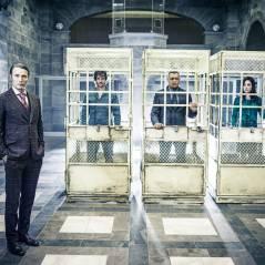 """Hannibal saison 3 : """"Vous ne saurez pas qui survivra avant l'épisode 2"""""""