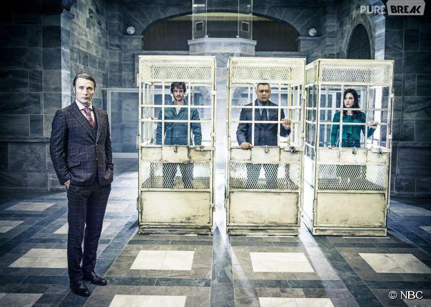 Hannibal saison 3 : qui va mourir ?