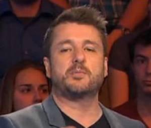 ONDAR : Bruno Guillon face au jury, le 11 juin 2014 sur France 2