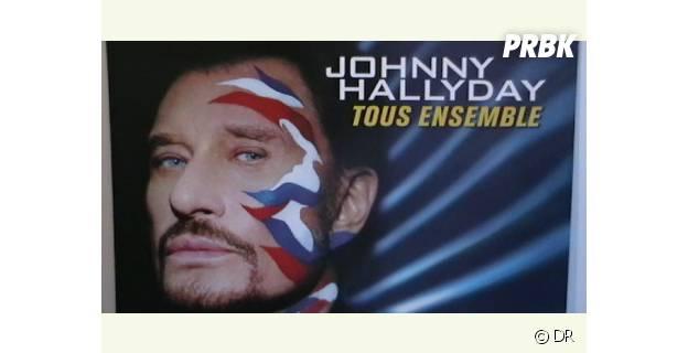Jlo shakira s bastien patoche playlist hors s rie 100 coupe du monde - Johnny hallyday coupe du monde 2002 ...