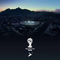JLO, Shakira, Sébastien Patoche... #Playlist Hors-Série 100% Coupe du Monde