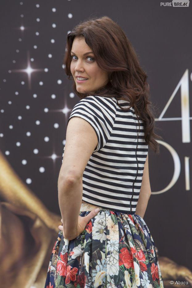 Scandal : Bellamy Young se confie sur ses inspirations