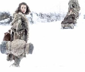 Game of Thrones saison 4 : Bran prend son envol