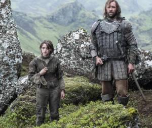 Game of Thrones saison 4 : fin de partie pour The Hound