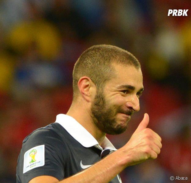 Karim Benzema : après son doublet au premier match de la Coupe du Monde, il a gagné près de 95 000 followers sur Twitter, selon GQ et We Are Social