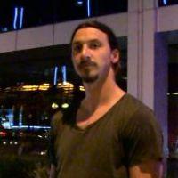 Zlatan Ibrahimovic : vannes contre l'équipe des Etats-Unis et égotrip