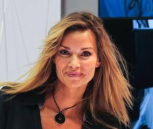 Ingrid Chauvin : maman en deuil et courageuse