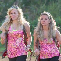 "Pékin Express 2014 - Caroline et Sabrina gagnantes: ""On a récupéré notre amitié"""