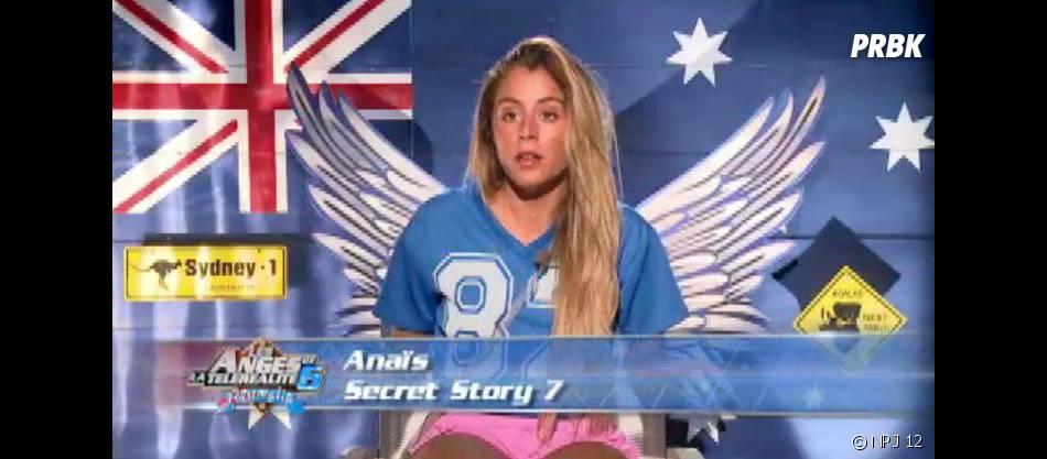Les Anges 6 : Anaïs Camizuli s'emporte contre Frédérique dans la villa