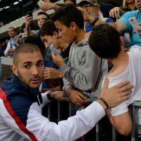 Karim Benzema : son père le compare à... Napoléon