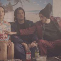 Casseurs Flowters : Change de pote, le clip plan à 4 avec Izia et Mai Lan