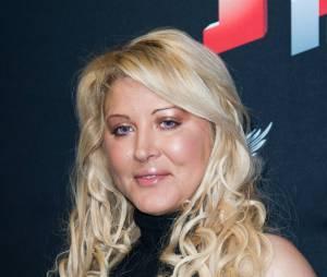 Loana pendant la promo des Anges de la télé-réalité 4 en 2012