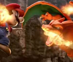 Super Smash Bros Wii U / 3DS : Trailer