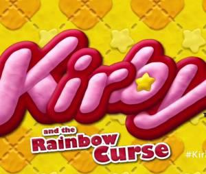 Kirby and the Rainbow Curse : le trailer de l'E3 2014