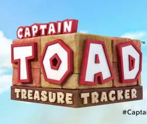 Captain Toad : Treasure Tracker : le trailer de l'E3 2014
