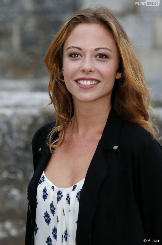 Dounia Coesens ne sera pas dans Danse avec les stars