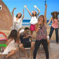 Enora Malagré déchaînée au karaoké, beach volley... TPMP fête les vacances