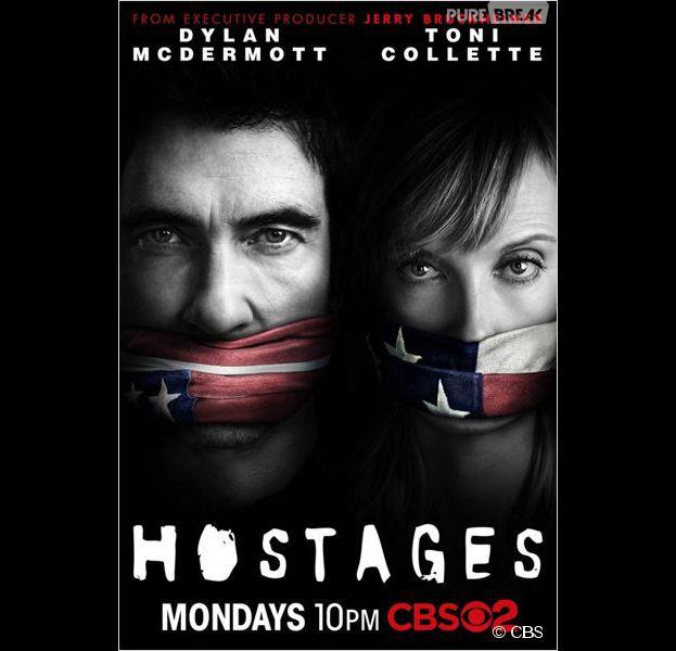 Hostages saison 1 : TF1 a remonté les 4 premiers épisodes