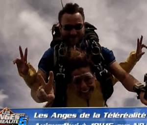 Les Anges 6 : Anaïs Camizuli s'envoie en l'air pour son anniversaire dans l'épisode 84